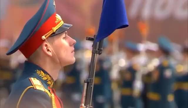Watch and share Санкт-Петербург. Парад Победы 2017 GIFs on Gfycat