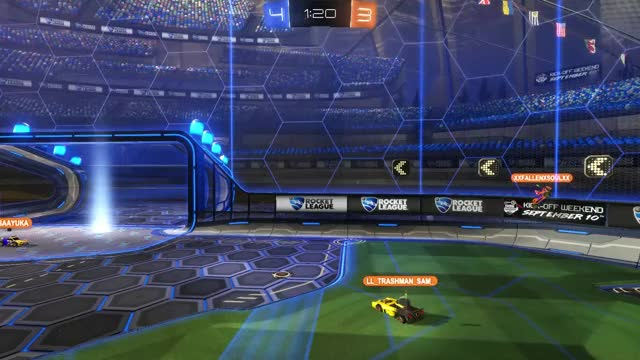 Watch Dunk GIF by @secondsky on Gfycat. Discover more 90s, rocket league, rumble GIFs on Gfycat