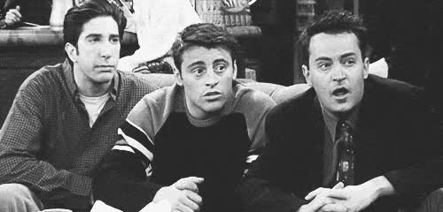 Watch yes, friends, tv, tv show, joey GIF on Gfycat. Discover more related GIFs on Gfycat