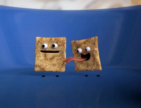 Watch and share Cinnamon Toast Crunch Lick Me GIFs on Gfycat