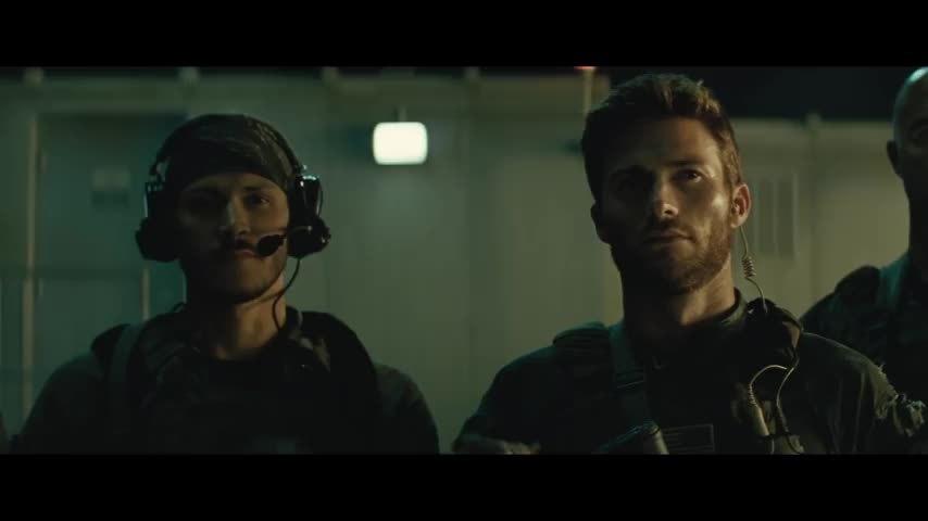 makemeagif, [Request] Fistbump from Suicide Squad trailer (reddit) GIFs