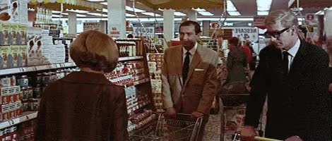 Watch and share The Ipcress File GIFs and Michael Caine GIFs on Gfycat