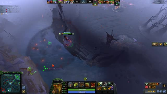 Watch XD GIF by Overwolf (@overwolf) on Gfycat. Discover more Bristleback, Dota 2, Gaming, Kill, Overwolf, Win GIFs on Gfycat