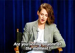 Watch Daily: GIF on Gfycat. Discover more jesse eisenberg, kristen stewart, leave me alone, single life, teacher life, unmarried, young twenties GIFs on Gfycat