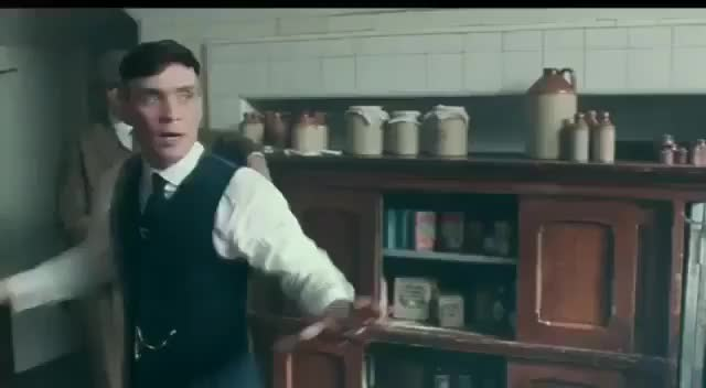 Watch Peaky blinders- No fighting GIF on Gfycat. Discover more Ahmed Ayman, People & Blogs GIFs on Gfycat