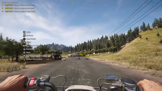 Watch and share Saving NPC GIFs by snipingsoldier7 on Gfycat