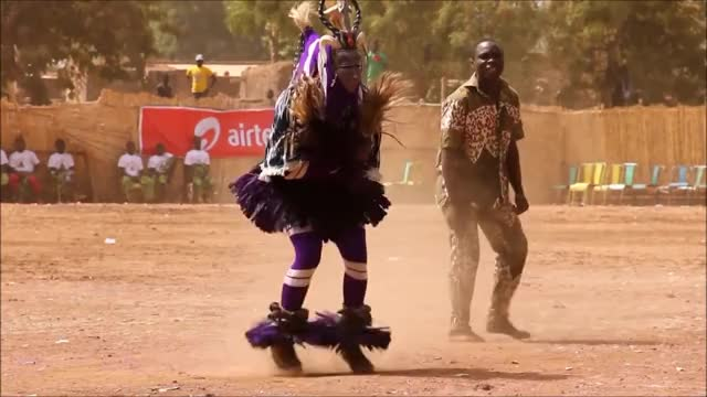 Watch Zaouli Dance - Ivory Coast, Africa GIF on Gfycat. Discover more ivory coast, zaouli, zaouli mask GIFs on Gfycat