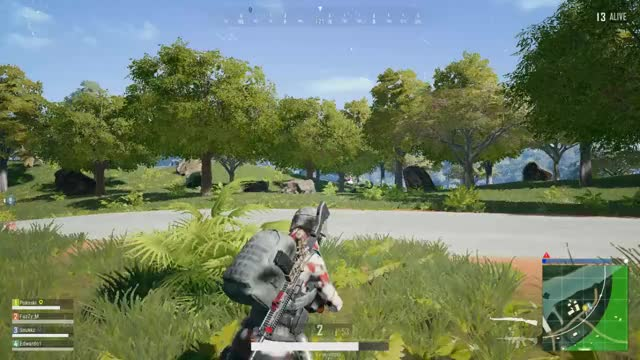 Watch CLip Challenge GIF by Overwolf (@overwolf) on Gfycat. Discover more Gaming, Kill, Overwolf, PUBG GIFs on Gfycat