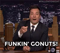 Watch and share Reaction Gifs GIFs and Jimmy Fallon GIFs on Gfycat