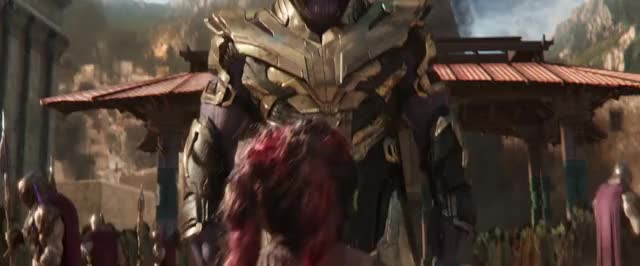 Watch this avengers infinity war GIF by @mikearrow on Gfycat. Discover more avengers infinity war, thanos GIFs on Gfycat
