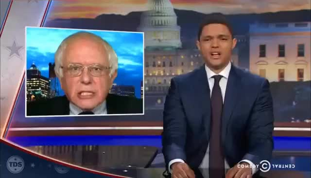 Watch and share The Daily Show - Trump Fakes A Deal GIFs on Gfycat