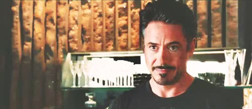 Watch and share Robert Downey GIFs on Gfycat