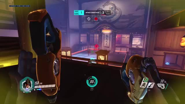 Watch blinkytracer OverwatchOriginsEdition 20181216 00-49-48 GIF on Gfycat. Discover more related GIFs on Gfycat
