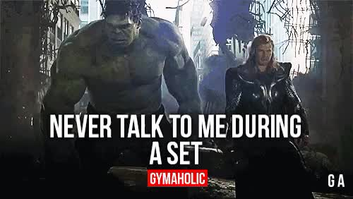 Watch and share Motivation GIFs and Gymaholic GIFs on Gfycat