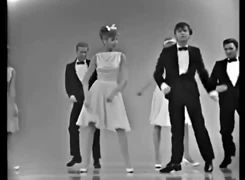 Watch this dance GIF by The GIF Forge (@leahstark) on Gfycat. Discover more GIF Brewery, best-60s-dancer-boy-ever---the-nitty-gritty GIFs on Gfycat