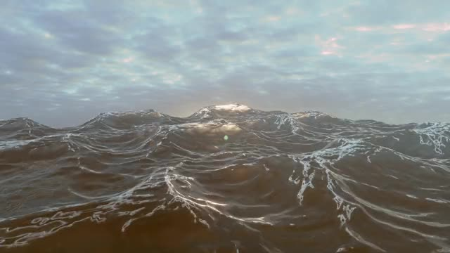 Watch and share Ocean Loop GIFs by robopixels on Gfycat
