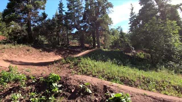 Watch and share Mountain Biking GIFs by Irahi on Gfycat