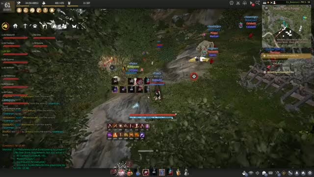 Watch and share Blackdesert GIFs and Bdo GIFs by reddych on Gfycat