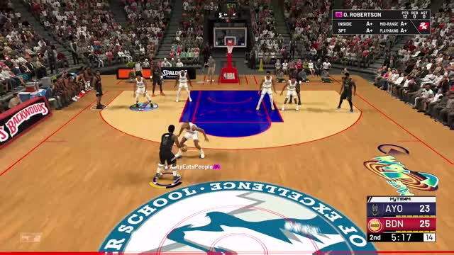 Watch this GIF by Gamer DVR (@xboxdvr) on Gfycat. Discover more Ayo Jube, NBA2K19, gamer dvr, xbox, xbox one GIFs on Gfycat