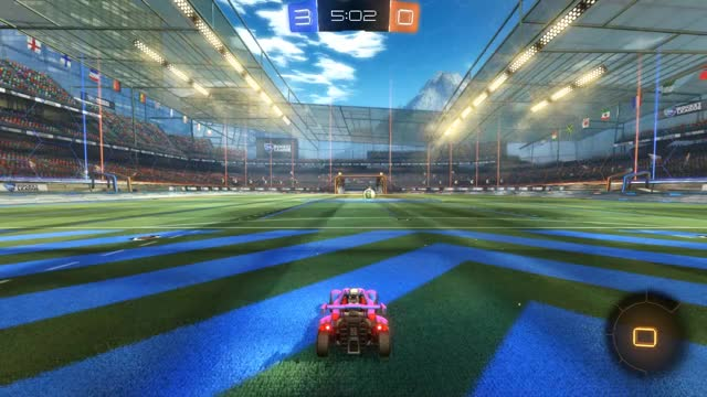Watch Goal 4: Gender Reveals GIF by Gif Your Game (@gifyourgame) on Gfycat. Discover more Gender Reveals, Gif Your Game, GifYourGame, Goal, Rocket League, RocketLeague GIFs on Gfycat
