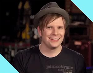 Watch and share Save Rock And Roll GIFs and Patrick Stump GIFs on Gfycat