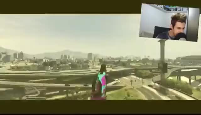 Watch and share IMPROVISO - GTA V GIFs on Gfycat