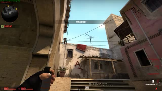 Watch and share Counter-strike  Global Offensive 08.20.2017 - 00.31.55.12 GIFs on Gfycat