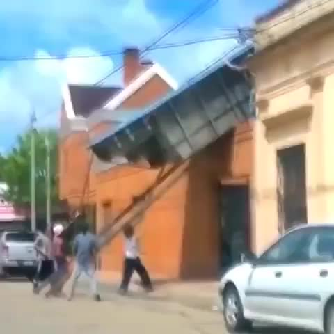 Watch and share What Could Go Wrong GIFs and Wcgw GIFs by FML on Gfycat
