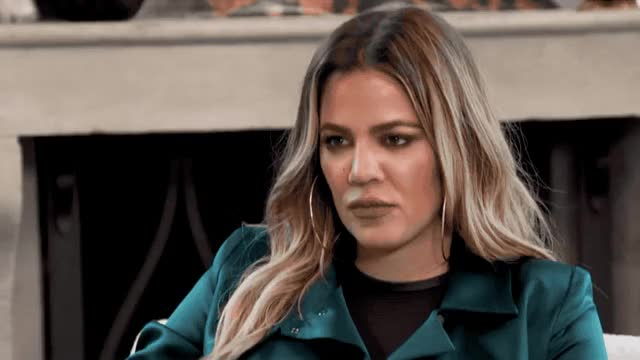 Watch this khloe kardashian GIF by ioanna on Gfycat. Discover more believe, can't, fault, god, jenner, kardashian, keeping, khloe, khloe kardashian, kris, kuwtk, mistake, my, no, oh, omg, really, seriously, shame, up GIFs on Gfycat