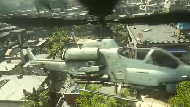 Watch Official Call of Duty®: Modern Warfare Remastered 2017 Launch Trailer GIF on Gfycat. Discover more activision, call of duty, cod GIFs on Gfycat