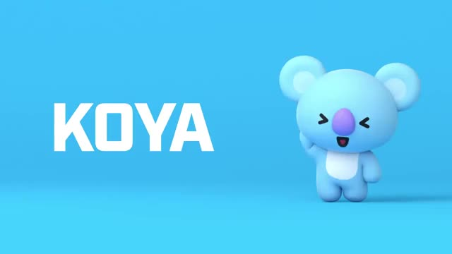 Watch [BT21] WE ARE BT21 GIF on Gfycat. Discover more related GIFs on Gfycat