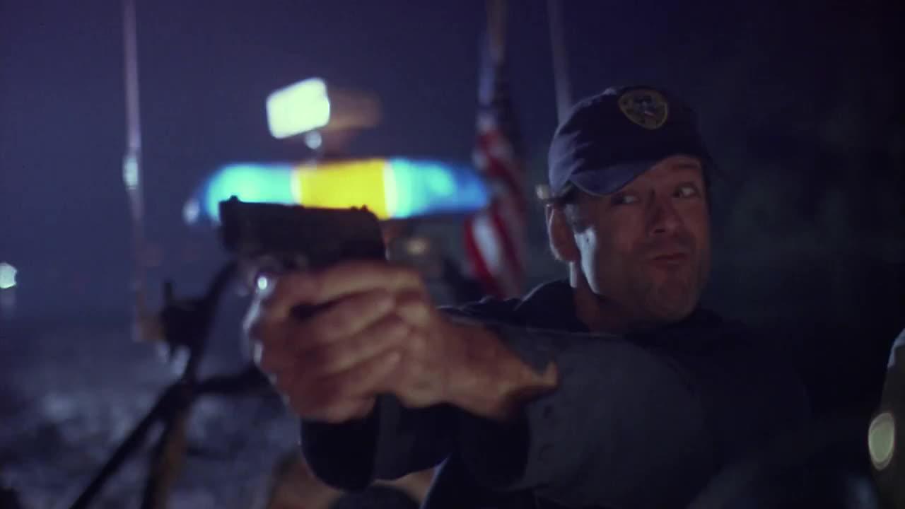 Bruce Willis - Striking Distance GIFs