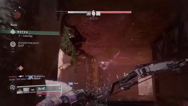 Watch and share Mr Maga 1776 GIFs and Destiny2 GIFs by Gamer DVR on Gfycat