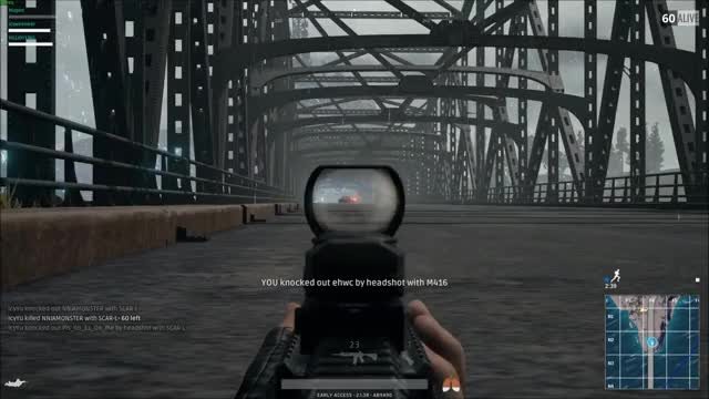 Watch and share Squad Wipe GIFs and Pubg GIFs on Gfycat