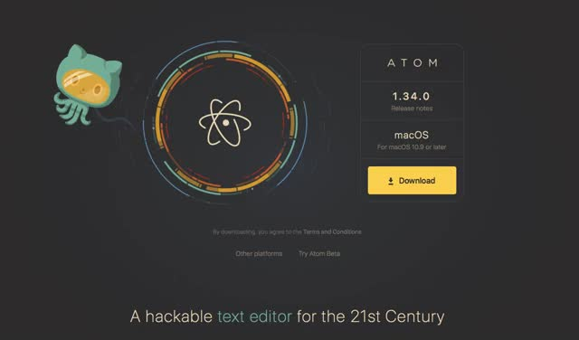 Watch and share Atom GIFs on Gfycat