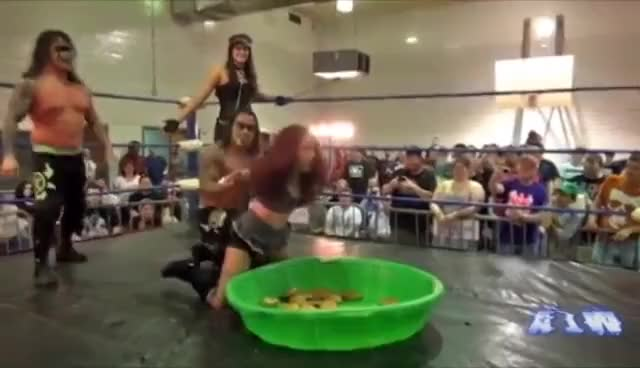 Watch Veda Scott Curb Stomped into Cheeseburgers GIF on Gfycat. Discover more Burgers, Cheeseburgers, Curb Stomp, Obariyon, Pit, The Batiri, Tub, Veda Scott GIFs on Gfycat