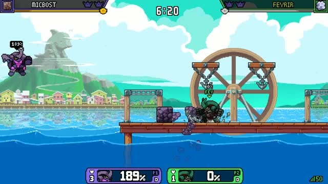 Watch and share Rivals Of Aether 2019.11.04 - 16.27.04.03.DVR GIFs by Fey on Gfycat