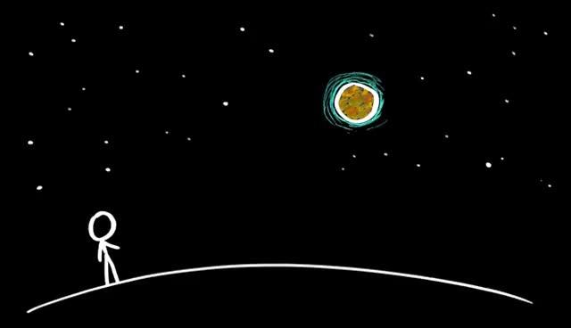 Watch and share ¿Cómo Sabemos De Qué Está Hecho El Aire En Otros Planetas? GIFs on Gfycat