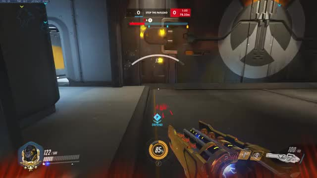 Watch and share Huge Players GIFs and Overwatch GIFs by Treelo on Gfycat