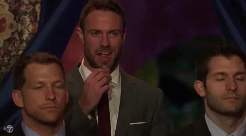 Watch and share Thebachelor GIFs and Askmen GIFs on Gfycat