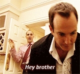 arrested development, bro, hey, hey bro, tony hale, ad heybrother GIFs