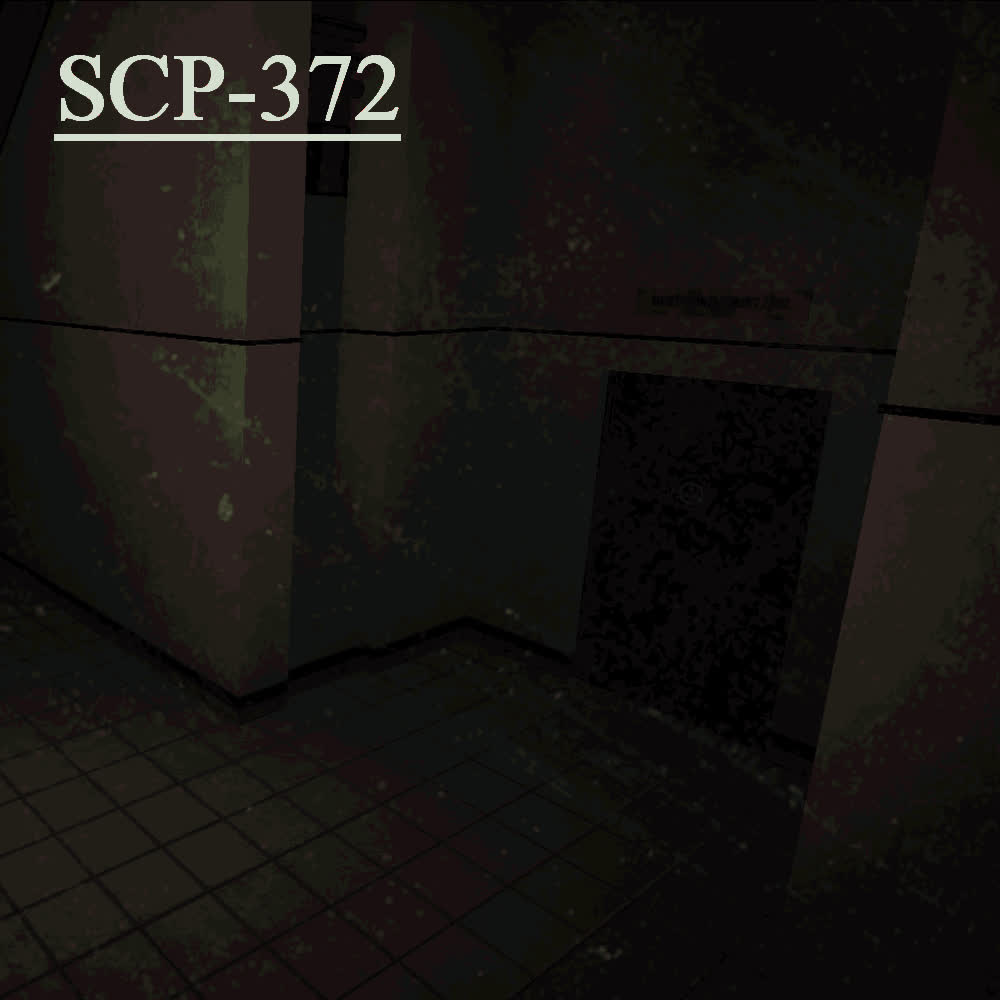 SCP-372 Wallpaper by SCP-EXPUNGED GIFs