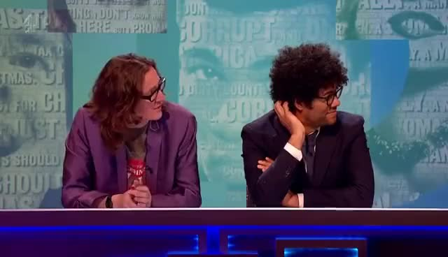 Watch ayoade purple GIF on Gfycat. Discover more Richard Ayoade GIFs on Gfycat