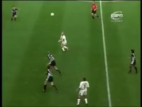Watch and share OWEN - England Vs Argentina Penalty GIFs on Gfycat