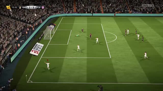 Watch Fifa18 GIF by Xbox DVR (@xboxdvr) on Gfycat. Discover more FIFA18Demo, brayen77, xbox, xbox dvr, xbox one GIFs on Gfycat
