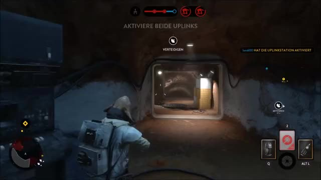Watch and share Battlefront GIFs and Droid GIFs on Gfycat
