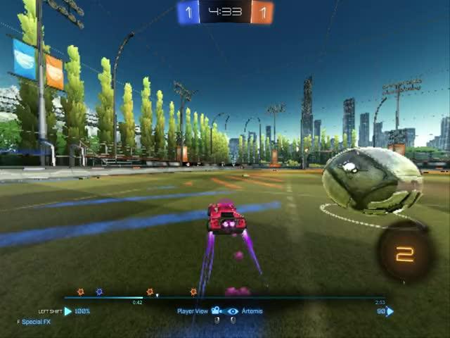 Watch and share RocketLeague 2019-09-01 19-13-18-35 GIFs on Gfycat