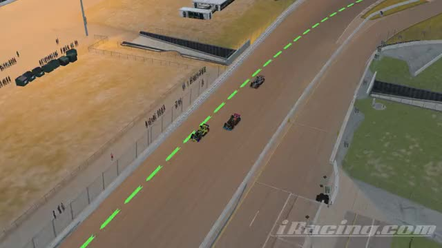 Watch and share Iracing GIFs by poorleno on Gfycat