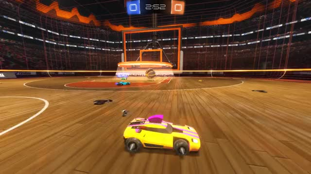 Watch and share Rocket League GIFs by johnnyrockets on Gfycat
