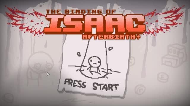 The Binding of Isaac: AFTERBIRTH+ - Northernlion Plays - Episode 1125 [Whistler]